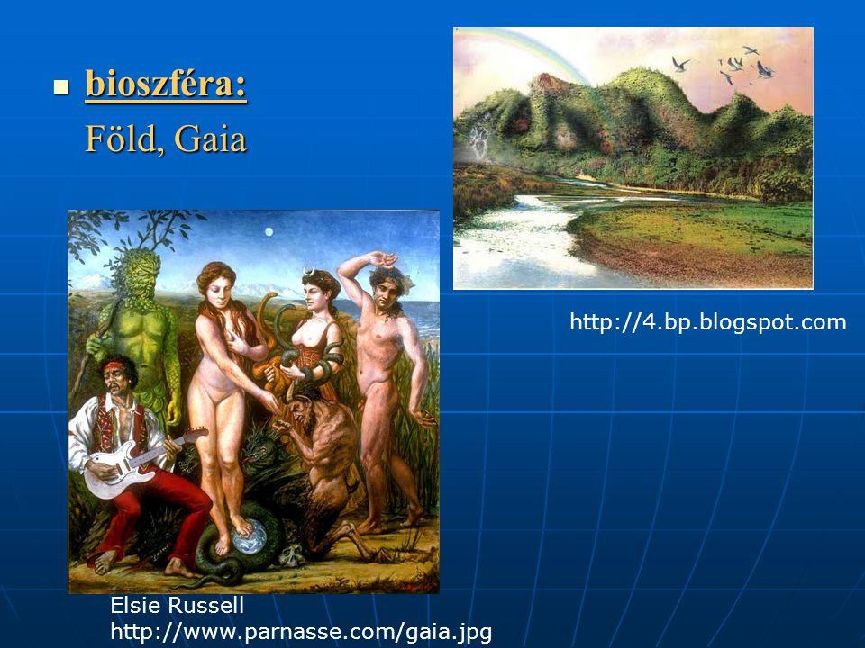 bioszféra: bioszféra: Föld, Gaia Elsie Russell http://www.parnasse.com/gaia.jpg http://4.bp.blogspot.com