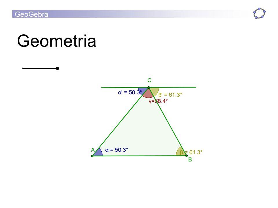 GeoGebra Mire használható.