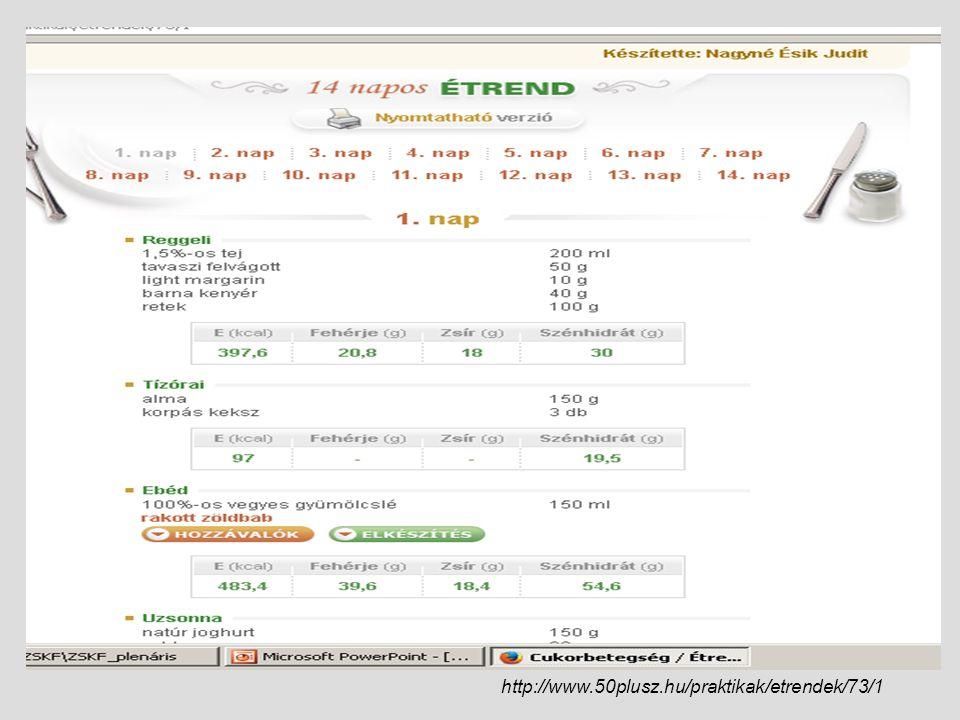 http://www.50plusz.hu/praktikak/etrendek/73/1