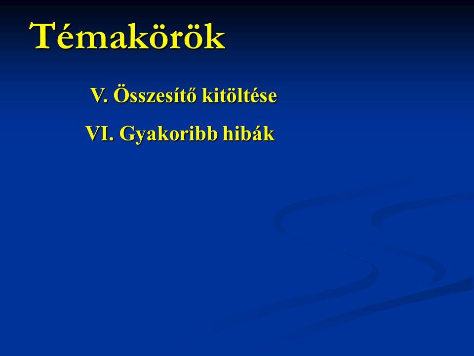 A BIZOTTSÁG 1857/2006/EK RENDELETE (2006.december 15.) 10.