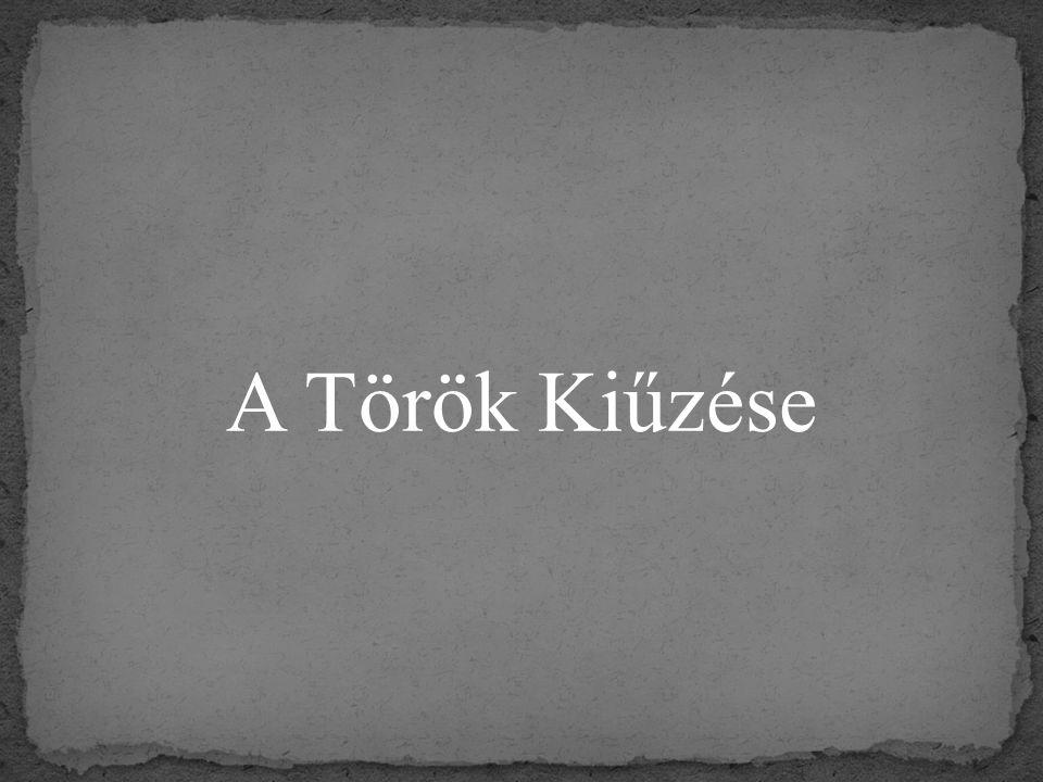 1684 – Szent Liga – törökellenes szöv.