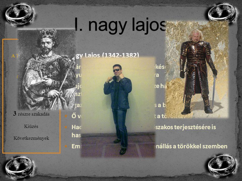 Kiváló katona, aki Zsigmond király oldalán világot járt Szláv neve Ugrin Janko, vagy magyarul Oláh János Szilágyi Erzsébetet vette feleségül – vagyonos lett Hadvezetése Huszita zsoldosok Személyes hívei, rokonai, familiárisai Felkelő nép A Török Birodalom Az első összecsapások Hunyadiak Mohács 3 részre szakadás Kiűzés Következmények