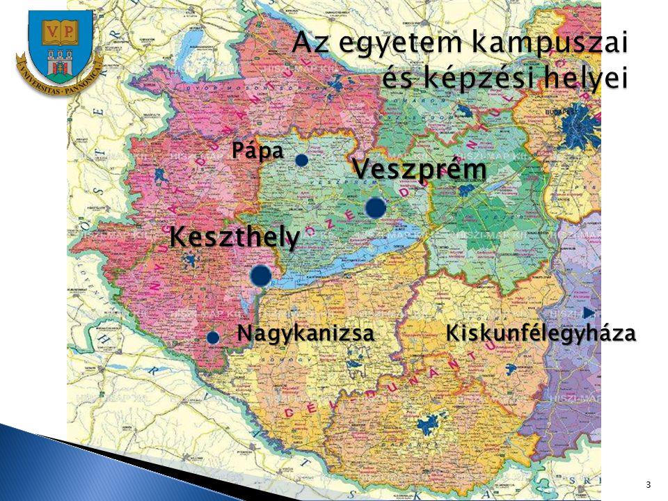 3 Veszprém Keszthely Nagykanizsa Pápa Kiskunfélegyháza