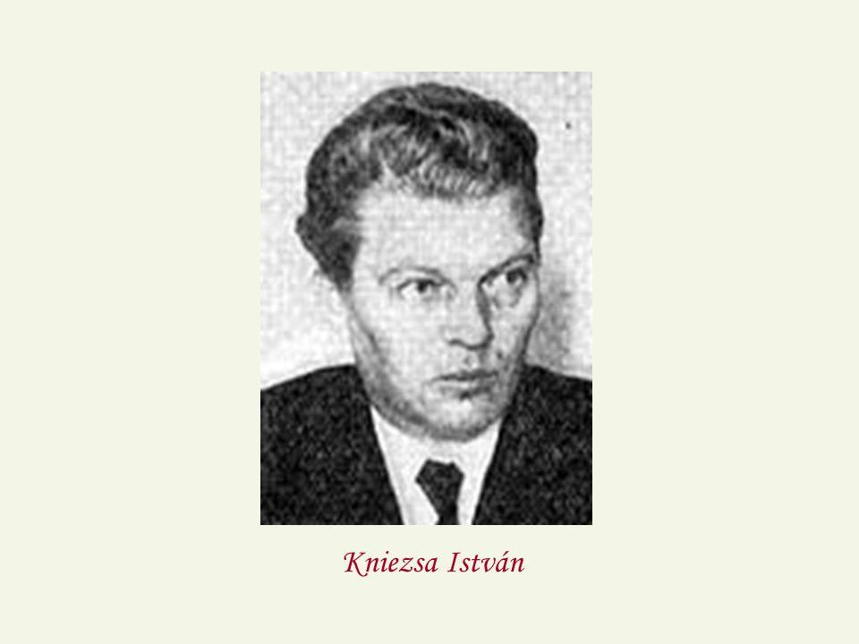 Kniezsa István