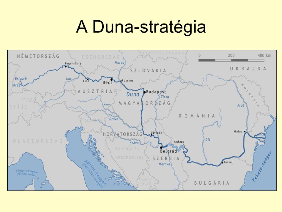 A Duna-stratégia