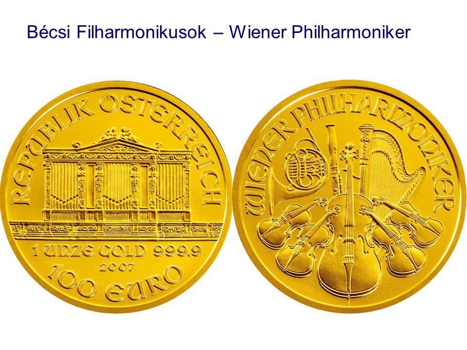 Bécsi Filharmonikusok – Wiener Philharmoniker