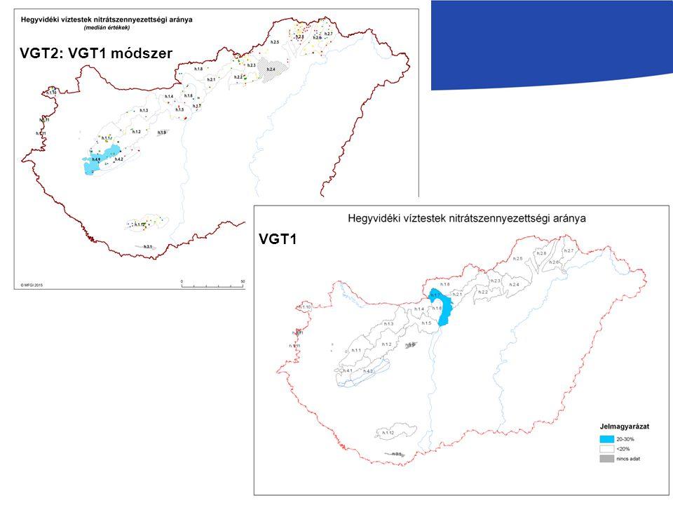 DIA CÍMSOR VGT1 VGT2: VGT1 módszer