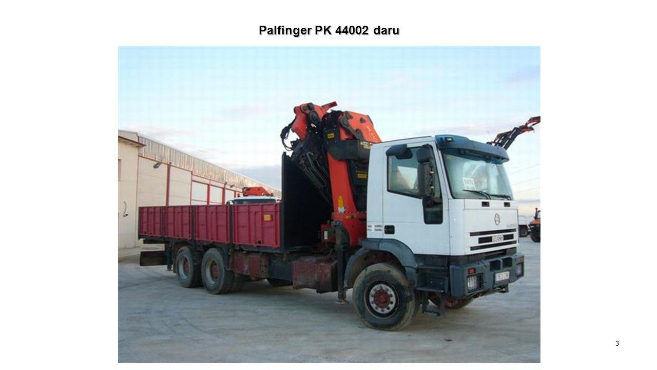 Palfinger PK 44002 daru 3