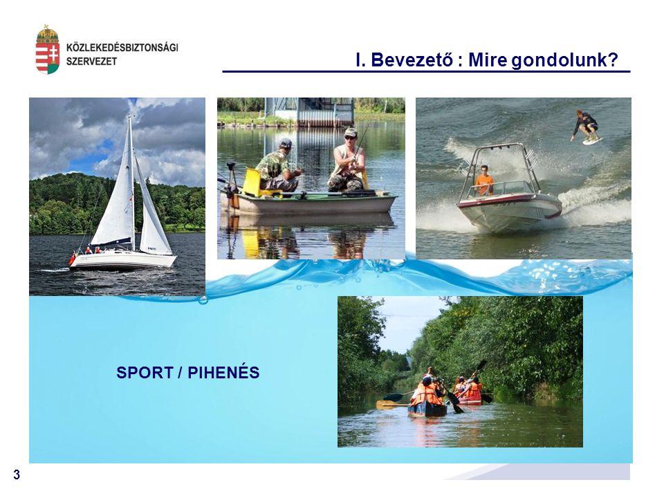 24 V. Vizsgált események 2013. szeptember 21. – Ráckevei-DunaAlumínium csónak