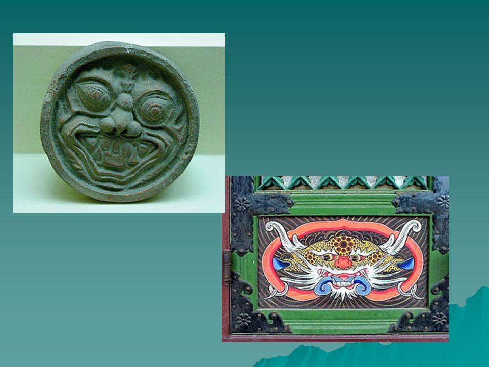 Oltár a természetben Toltap/Doltab ( 돌탑 )