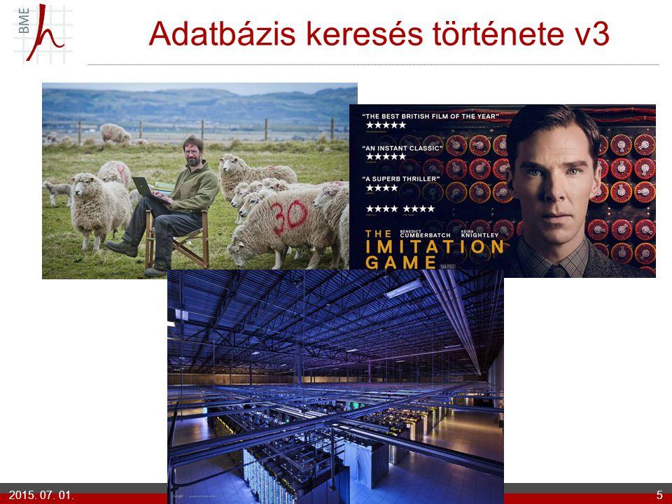 Adatbázis keresés története v3 2015. 07. 01.5