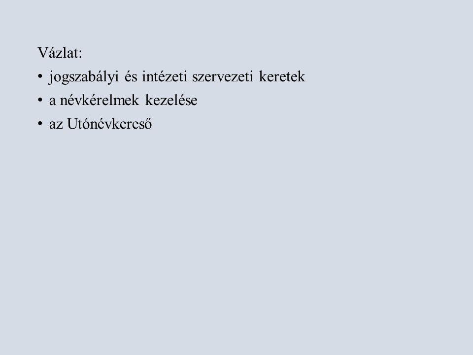 Jogszabályok 1894.évi XXXIII.