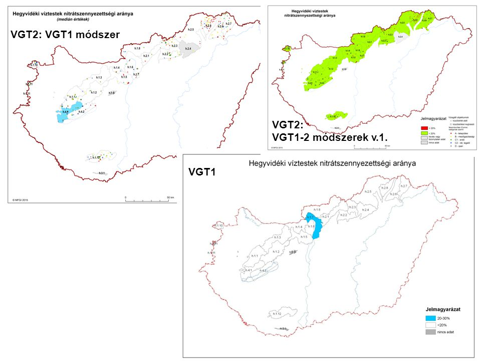 DIA CÍMSOR VGT1 VGT2: VGT1 módszer VGT2: VGT1-2 módszerek v.1.