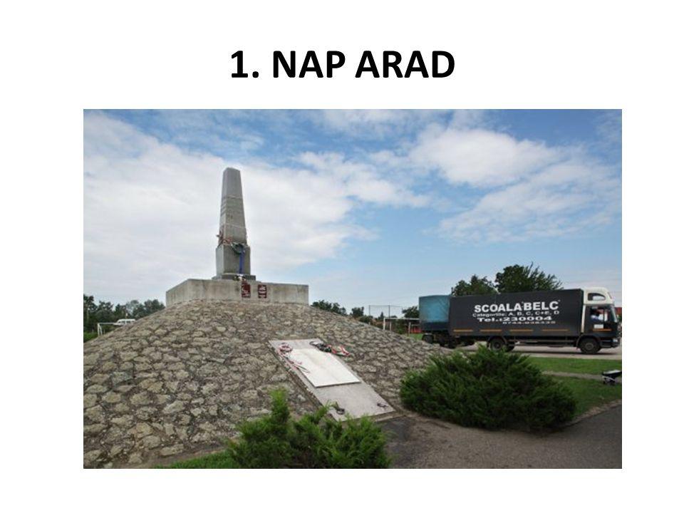 1. NAP ARAD