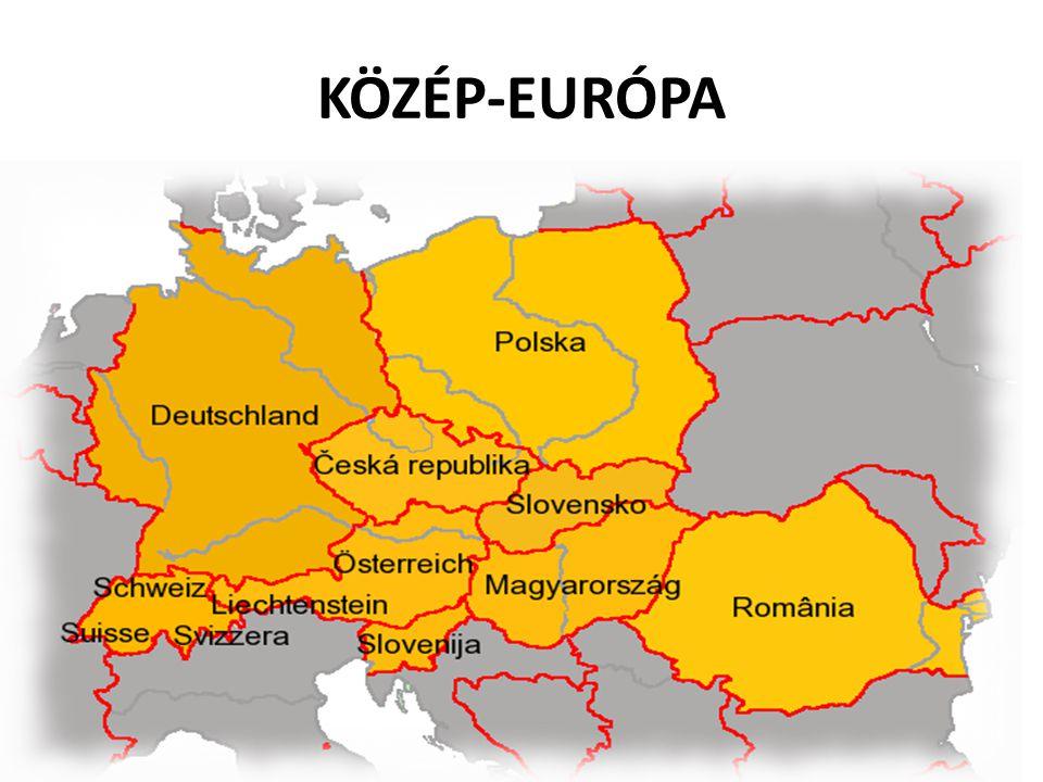 KÁRPÁT-MEDENCE