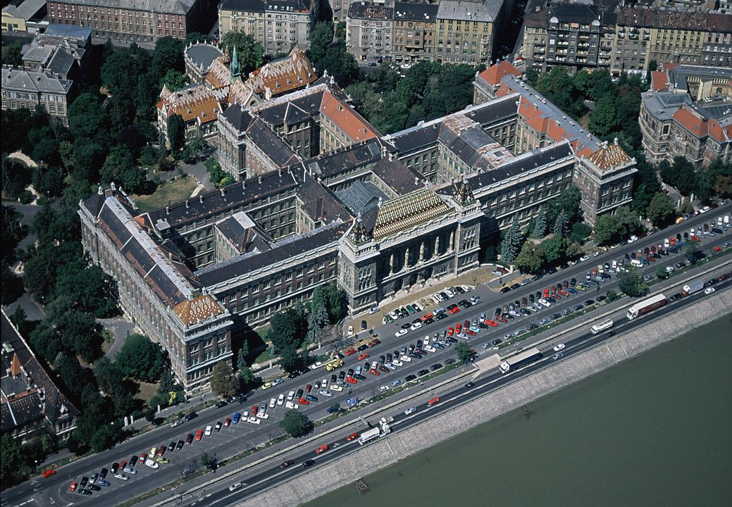 Thanks for your kind attention! Budapest University of Technology and Economics, BME www.bme.hu