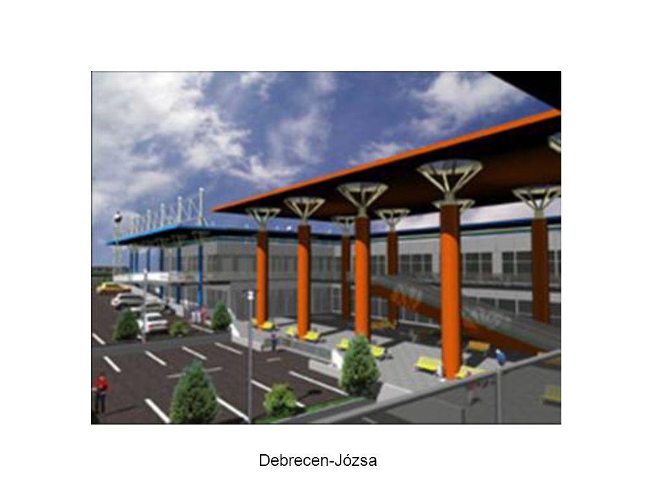 Debrecen-Józsa