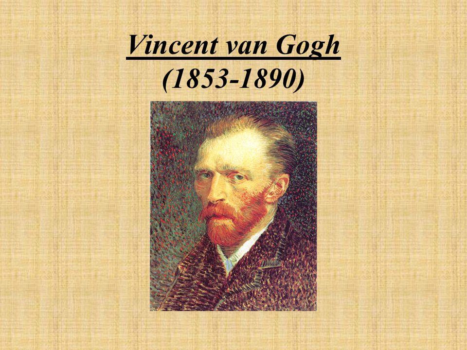 Korai élete Van Gogh Hollandiában született.Apja Theodorus van Gogh református lelkipásztor volt.