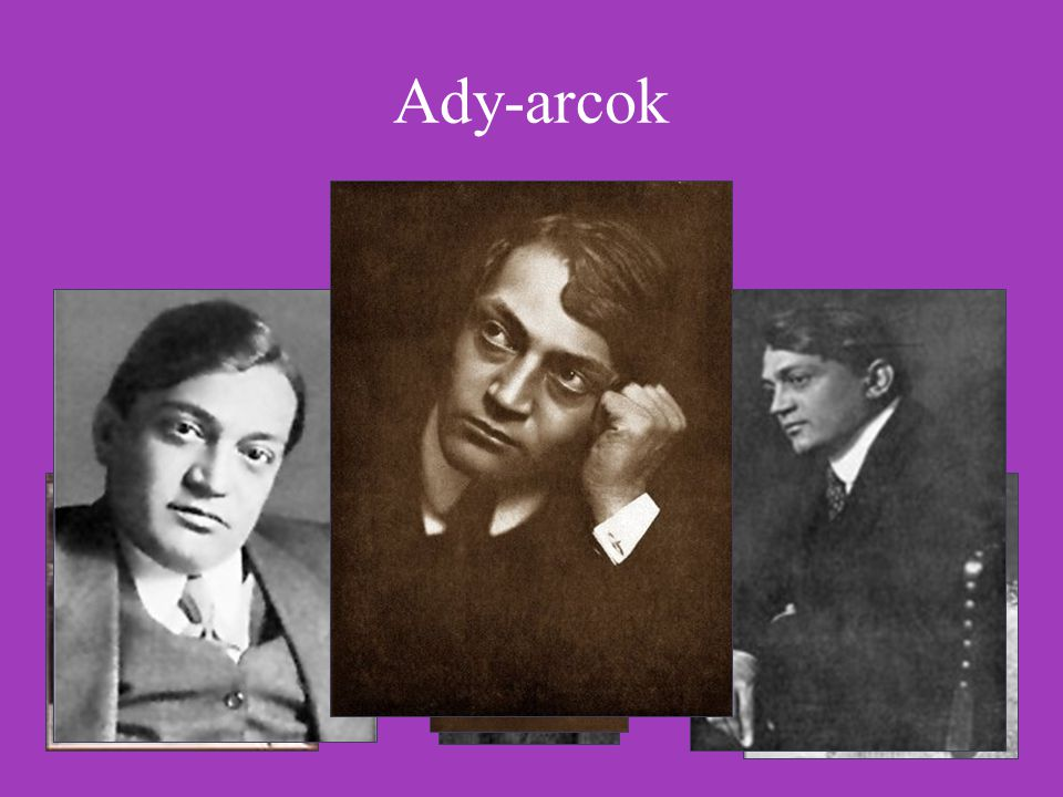 Anya és fia – Csinszka és Ady