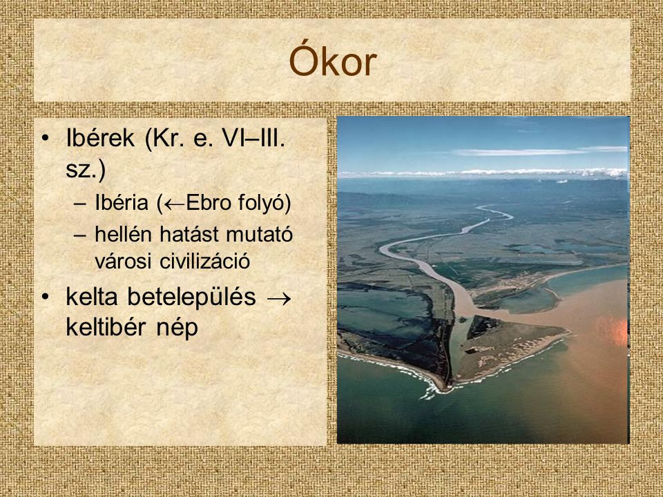 Ókor Ibérek (Kr.e. VI–III.