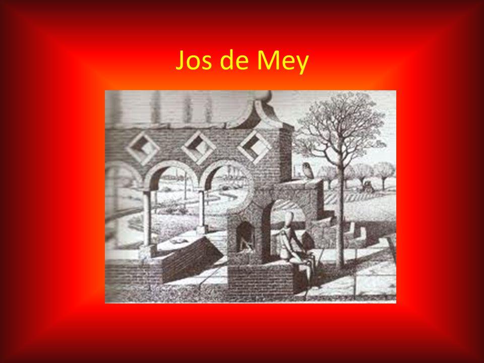 Jos de Mey