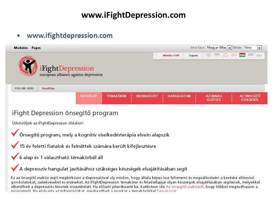 www.iFightDepression.com www.ifightdepression.com