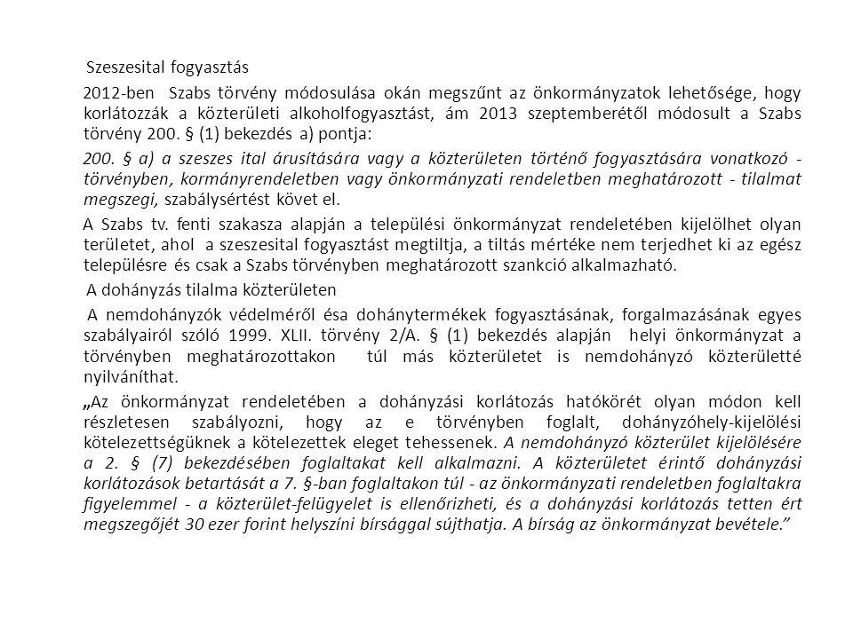 Közvilágítási lámpák, tartóoszlopok A villamos energiáról szóló 2007.
