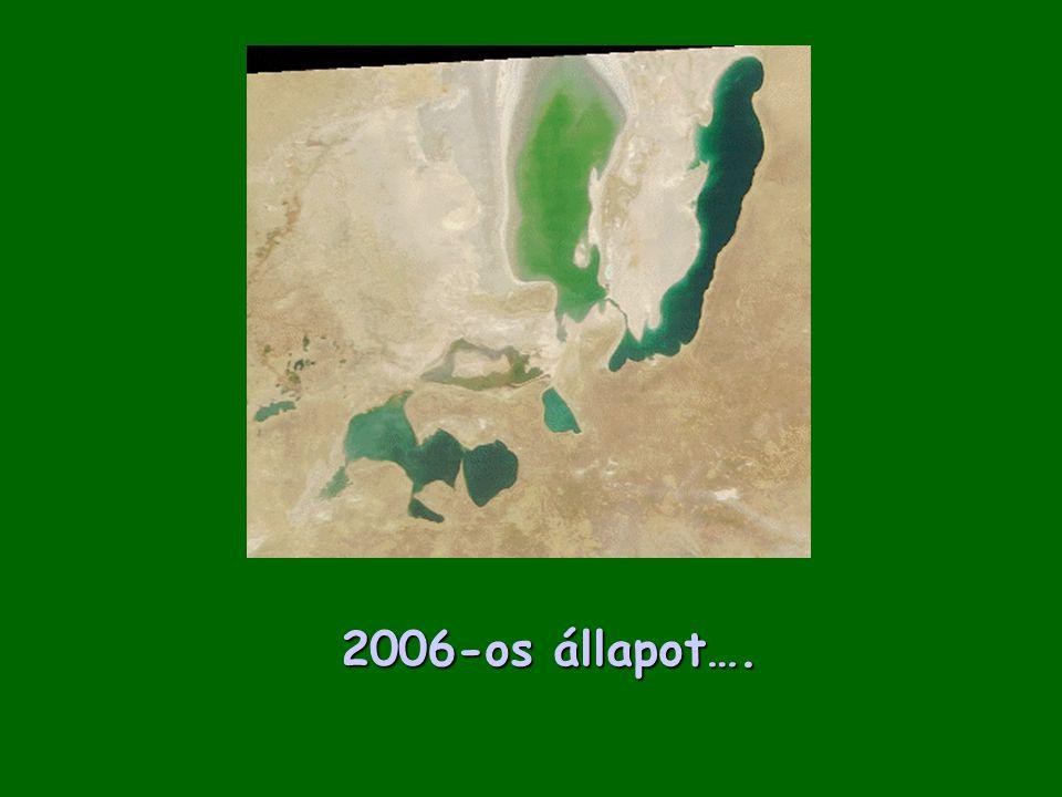 2006-os állapot….