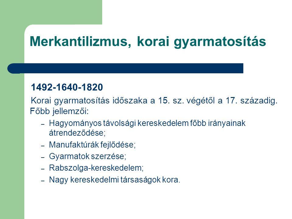 Kapcsolódó irodalom Kötelező SZENTES TAMÁS: Világgazdaságtan 1.
