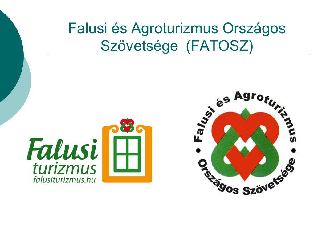 Falusi és Agroturizmus Országos Szövetsége (FATOSZ)