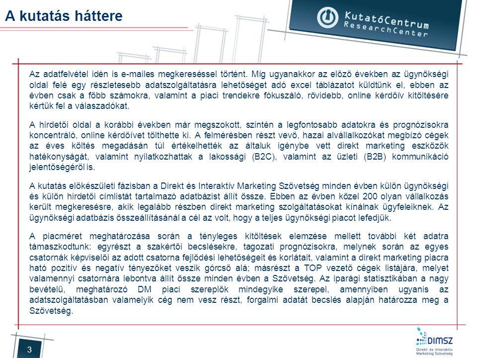 További információ: BARCZA Enikő KutatóCenterum  : barcza.eniko@kutatocentrum.hu  : www.kutatocentrum.hu 2015.