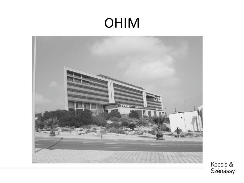 A dilemma 2007 és 2012 között dolgoztam a Belső Piaci Harmonizációs Hivatalban (a továbbiakban: OHIM-ban), Alicantéban, védjegyvizsgálóként.