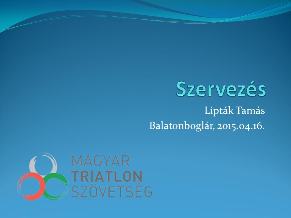 A magyar sport szervezetrendszere Országgyűlés Kormány Országos hatáskörű szervek (MOB, sportági szakszövetségek) Megyei- és helyi önkormányzatok, önkormányzati hatáskörű szervek (sportszövetségek) Sportegyesületek, sportszervezetek