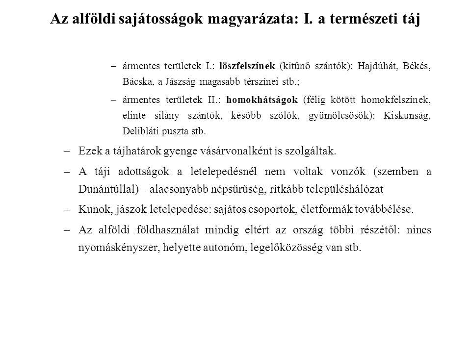 Irodalom BARANYI Béla (szerk.): Észak-Alföld.