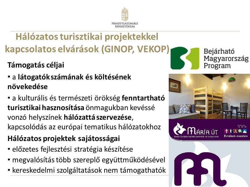 9 A 2014-2020 időszakban az adott évre kiírandó támogatási konstrukciókat az ún.