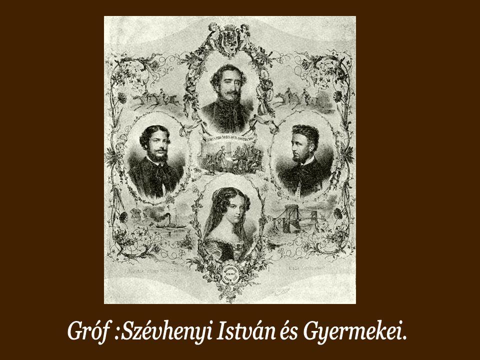 1824. augusztus 2-án találkozott először Seilern Crescence (1799–1875) osztrák grófnővel, Zichy Károly gróf feleségével, kölcsönös vonzalom alakult ki