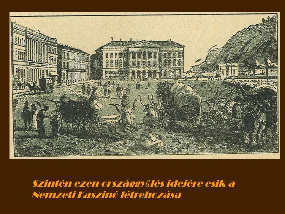 Sokkal messzebb ható jelentőségű volt azonban egy másik politikai irányú műve --amelynek az volt a célja, hogy Alexander Bach belügyminiszter kormányrendszerét igazolja, és a Magyarországról fölhangzó panaszokkal és elkeseredéssel szemben az osztrák politikai irányadó köröket félrevezesse.