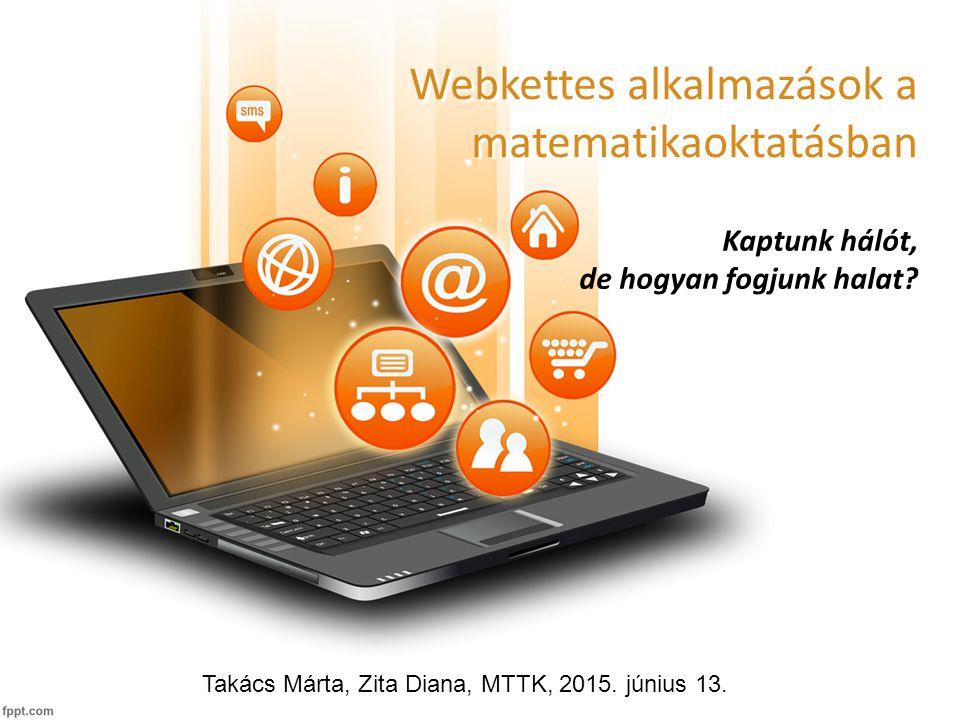 A háló Közösségi oldalak (Social networking, például: iWiW, Orkut, Facebook[2], MySpace, LinkedIn[3], Mindenki.hu, Barátikör.com, MyVIP) Közösségi oldalakiWiWOrkutFacebook[2]MySpaceLinkedIn[3]Mindenki.huBarátikör.comMyVIP Képmegosztó oldalak (például: Flickr, Indafotó[4], Picasa, Photobucket, SmugMug, Zooomr, Open Photo Project) Képmegosztó oldalakFlickrIndafotó[4]PicasaPhotobucketSmugMugZooomrOpen Photo Project Videómegosztó portálok (Például: YouTube, Google Videos, IndaVideó) Videómegosztó portálokYouTubeGoogle VideosIndaVideó Blogok, mikroblogok (például Twitter, Jaiku.com, Plurk) BlogokmikroblogokTwitterJaiku.comPlurk Online irodai alkalmazások (Például: Google Calendar, Google Docs & Spreadsheets, Zoho[5] ThinkFree Online)Google CalendarGoogle Docs & SpreadsheetsZoho[5]ThinkFree Online Wikipédia és más wikik (szabadon szerkeszthető ismerettárak) Wikipédiawikik Fórumok Aukciós oldalak (például: eBay, Vatera) Aukciós oldalakeBayVatera Online kiskereskedelemmel foglalkozó vagy azt támogató oldalak (PayPal, Abaqoos)PayPalAbaqoos Linkmegosztó szolgáltatások (például: del.icio.us[6], Diigo[7], mylink.hu, Linkzilla[8], Ma.gnolia.com),[9] Linkmegosztó szolgáltatásokdel.icio.us[6]Diigo[7]mylink.huLinkzilla[8]Ma.gnolia.com[9] Más oldalakat értékelő szolgáltatások, például a Digg[10]Digg[10] Hírforrások (feedek) (RSS, Atom (feed)) és a hozzá kapcsolódó szolgáltatásokat nyújtó alkalmazások (például a tartalmat szűrő Yahoo Pipes, AideRSS, FeedHub, a hírcsatornákat egyesítő FeedRinse, FeedBlendr) HírforrásokfeedekRSSAtom (feed)Yahoo PipesAideRSS FeedHubFeedRinseFeedBlendr Hírek újrakeverését (remixelését) támogató egyéni kezdőlapok (iGoogle, Netvibes, Hírfigyelő[11]) és RSS-olvasók (Google Reader)iGoogleNetvibesHírfigyelő[11]RSS-olvasókGoogle Reader Podcast-ok Előre megírt licencszerződések, melyek megkönnyítik a publikációt (Creative Commons, GPL)Creative CommonsGPL Közösségi zeneajánló oldalak (Pandora.com, Last.fm) Közösségi zeneajánló oldalakPandora.comLast.fm Az intern
