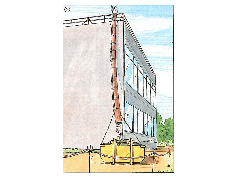 """Kőműves munkák """"2 Meglévő fal aláfalazása, illetve alábetonozásának végzésekor a kiásott alapszakasz hossza legfeljebb 1,2 m lehet."""