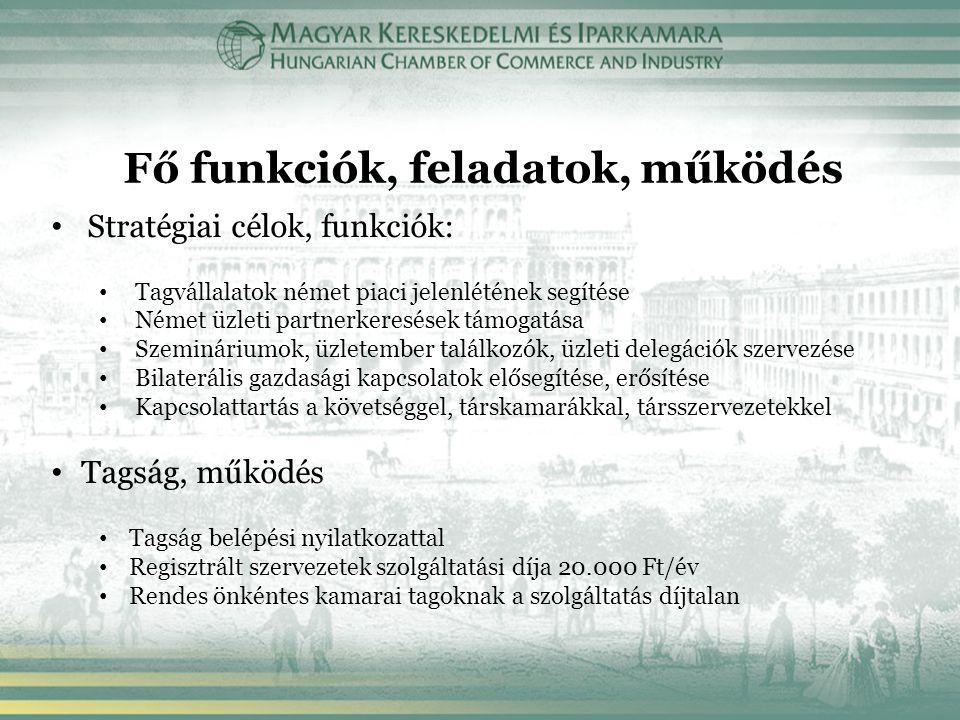 2014.évi tevékenység 03. 27. - Magyar-Német Tagozat alakuló ülése 06.