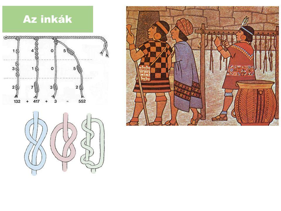 Az inkák