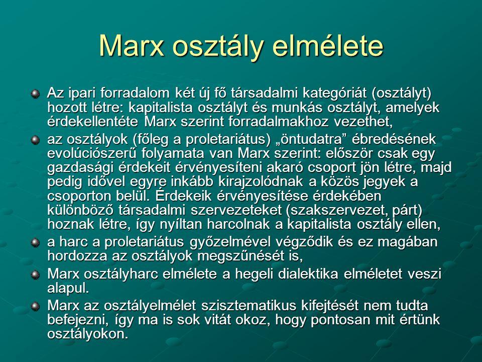 """A második világháború után Sztálini modell: 2 osztály : munkásosztály, parasztság, parasztság, 1 réteg : értelmiség, 1 réteg : értelmiség, (velük szövetséges), (velük szövetséges), Kisiparosok, és """"kulákok is voltak, de a '60-as évekre eltűntették ezt a két réteget, Ez a modell a '60-as évek társadalmának vizsgálatára nem alkalmas, 1962-től KSH : társadalmi rétegződés vizsgálat."""