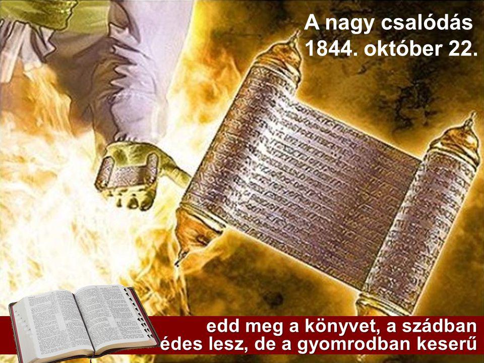 Aki győz, az fehér ruhákba öltözik; és nem törlöm ki annak nevét az élet könyvéből, és vallást teszek annak nevéről az én Atyám előtt és az Ő angyalai előtt (Jel 3:5) A vizsgálati ítélet