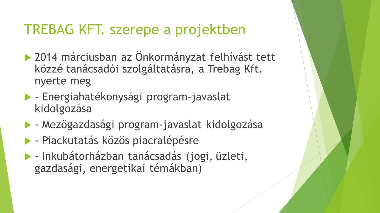 TREBAG KFT.