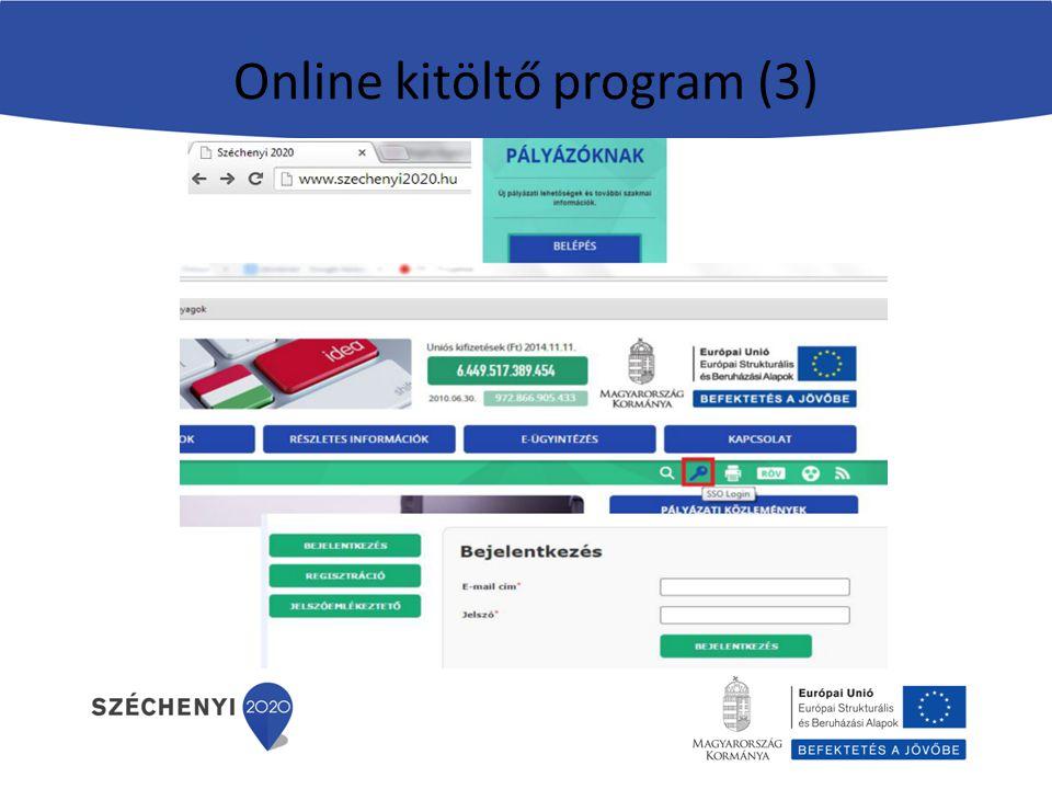 Online kitöltő program (3)