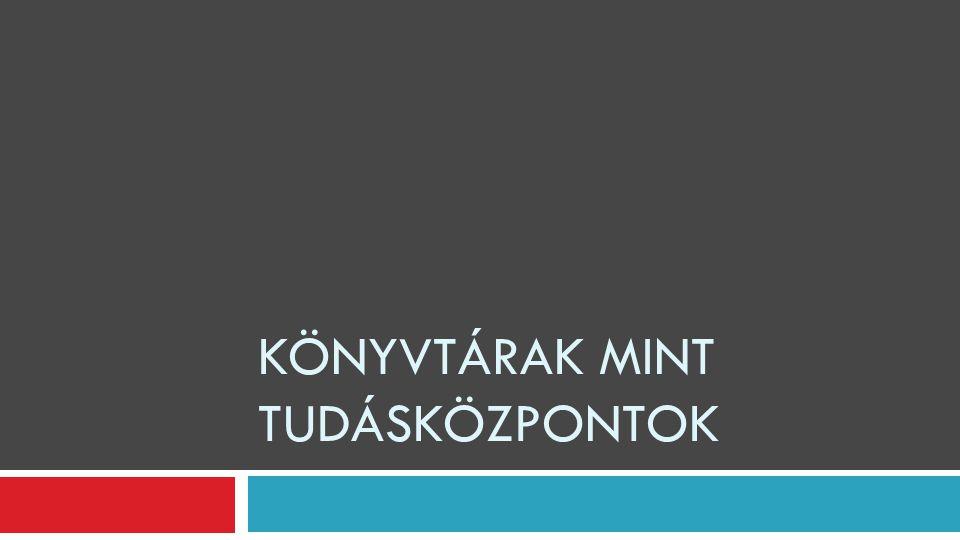 Ajánlott irodalom 1.Z. Karvalics László gazdaság felosztása Z.
