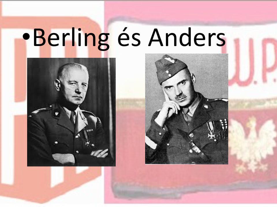 Berling és Anders
