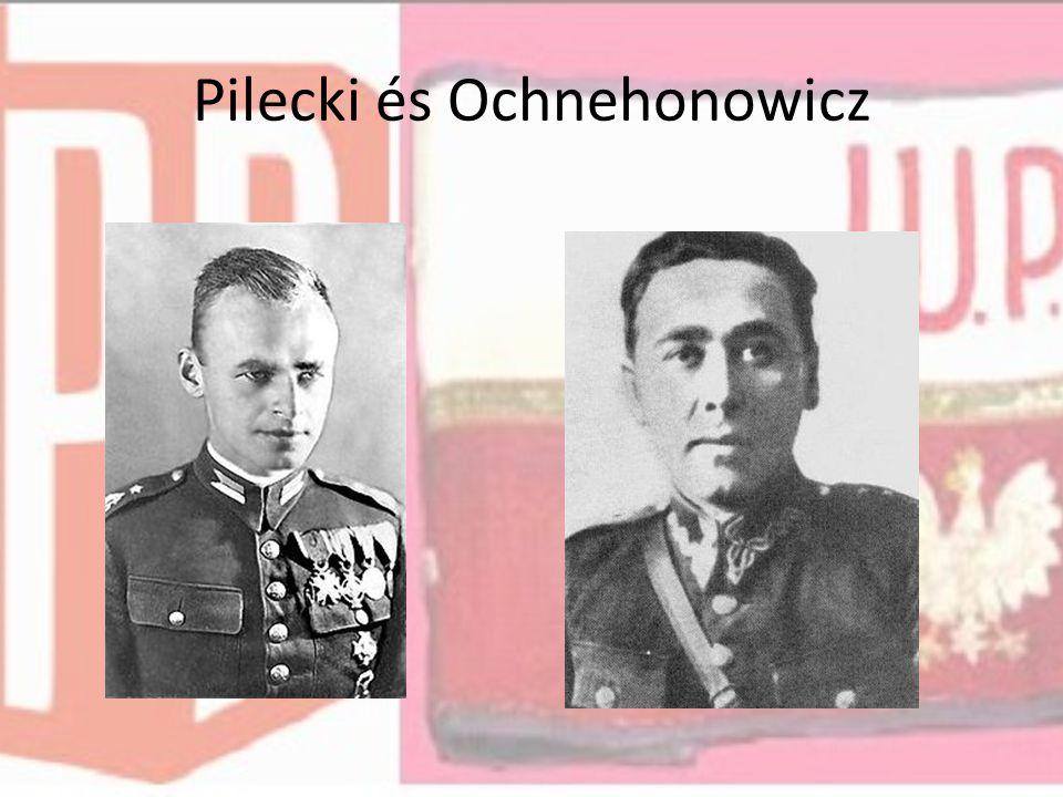Pilecki és Ochnehonowicz