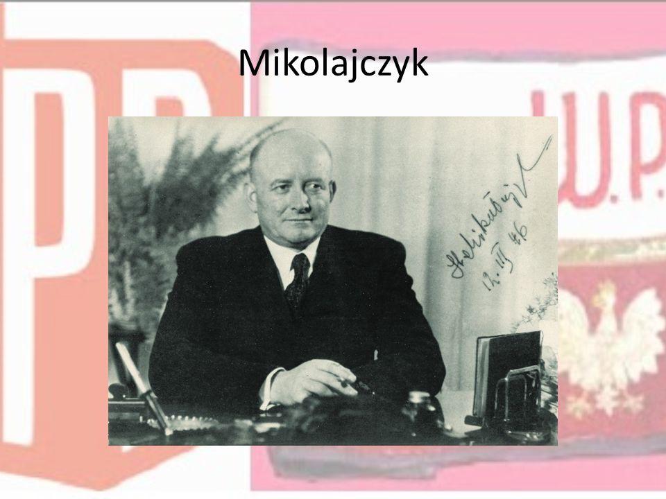 Mikolajczyk