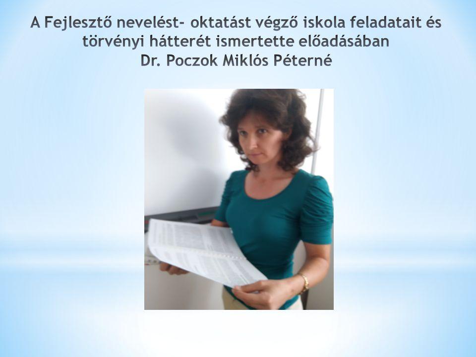 Egyéb képzés :  Közoktatás vezetői szakvizsga - Varróné Borzsák Anna, Takácsné Lazók Melinda  Közoktatás vezetői képzés I.